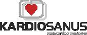 KARDIOSANUS Logo
